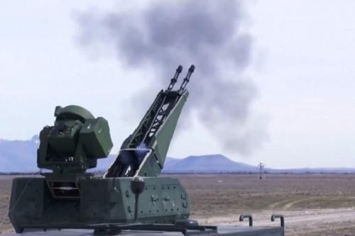 Quân đội Thổ Nhĩ Kỳ đã bắn hạ một máy bay trinh sát của Syria - Hình 2