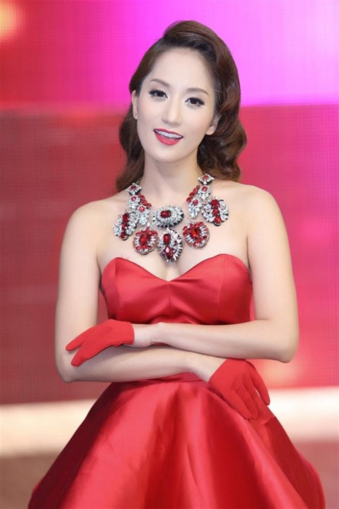 Tưởng lấy chồng sẽ xuề xòa xấu xí, nào ngờ Nhã Phương - Hari Won - Khánh Thi còn đẹp và sành điệu hơn xưa gấp bội phần - Hình 14