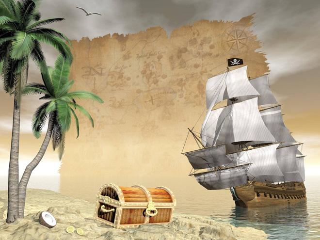 Đảo hải tặc phiên bản có thực: Chỉ lên được bằng trực thăng, dân đảo khoái hôi của và mơ hão hơn là chăm chỉ làm lụng - Hình 14
