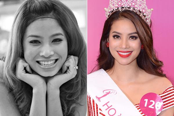 Diễn đàn hoa hậu quốc tế khẳng định gây shock: Phạm Hương đã trải qua nhiều cuộc phẫu thuật thẩm mỹ - Hình 6