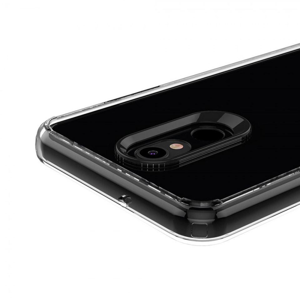 LG Stylo 5 lộ ảnh render với thiết kế đầy thất vọng - Hình 5