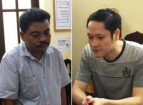 (NÓNG) Vụ gian lận thi cử ở Hà Giang : Những bí mật lần đầu được tiết lộ - Hình 3