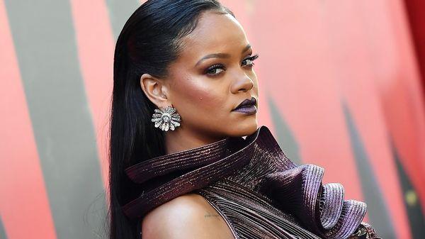Rihanna: Cứ nhiều tiền trước rồi mới tiếp tục đam mê ca hát! - Hình 3