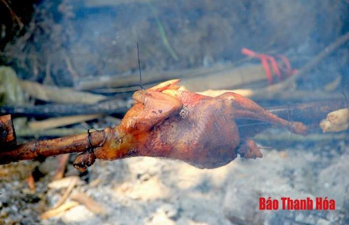 Thác Mây (Thạch Thành) - Quà tặng vô giá của thiên nhiên, điểm giải nhiệt tuyệt vời ở xứ Thanh - Hình 26