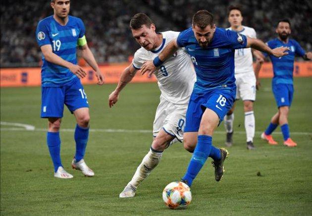 Thắng 3 sao, HLV trưởng tuyển Ý vẫn không hài lòng - Hình 1