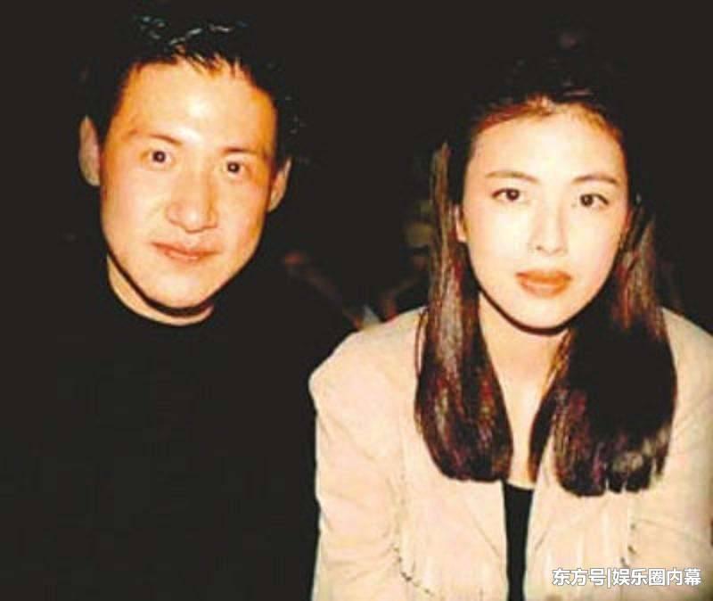 Cuộc hôn nhân tròn đầy hơn 30 năm của Thiên vương Hong Kong Trương Học Hữu: Bà xã đẹp ngang ngửa Trương Mạn Ngọc, hi sinh cả sự nghiệp vì chồng con - Hình 8
