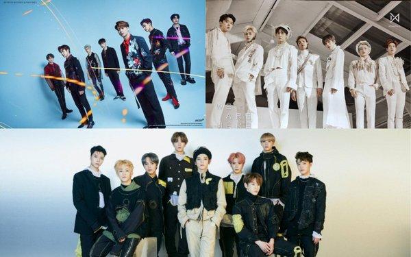 9 nghệ sĩ vừa được Gaon trao chứng nhận bạch kim cho thành thích bán đĩa, download và streaming - Hình 1