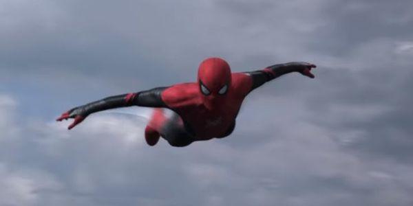Giải đáp cặn kẽ cái kết của Spider-Man: Far From Home - Hình 4