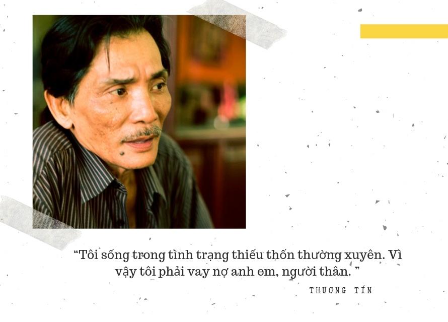 Những sao Việt tuổi trẻ lừng lẫy, xế chiều phá sản, nợ nần - Hình 5