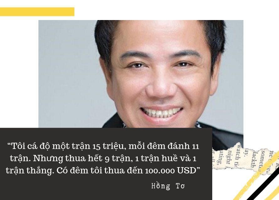 Những sao Việt tuổi trẻ lừng lẫy, xế chiều phá sản, nợ nần - Hình 12