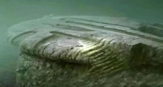 Nóng: Phát hiện UFO của người ngoài hành tinh dưới đáy biển Baltic? - Hình 2