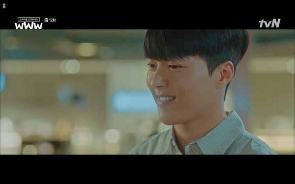 Phim Search: WWW tập 12: Jang Ki Yong và Im Soo Jung chia tay vì xung đột hôn nhân và tình địch? - Hình 49