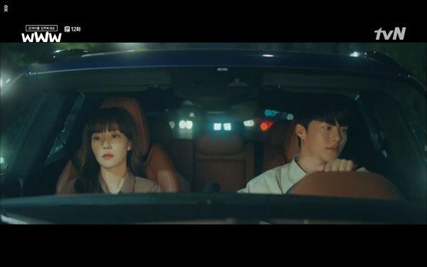 Phim Search: WWW tập 12: Jang Ki Yong và Im Soo Jung chia tay vì xung đột hôn nhân và tình địch? - Hình 50
