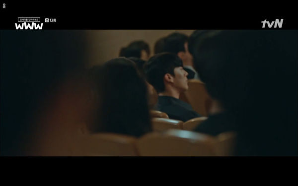 Phim Search: WWW tập 12: Jang Ki Yong và Im Soo Jung chia tay vì xung đột hôn nhân và tình địch? - Hình 62