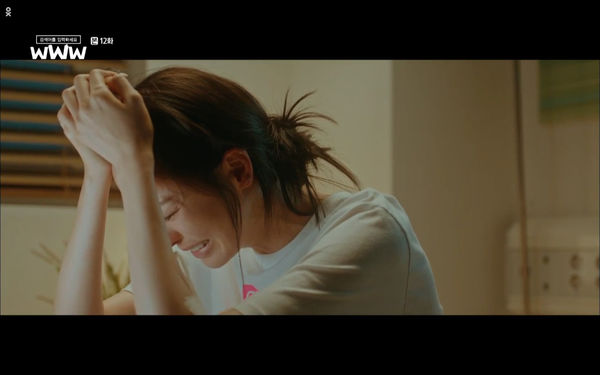 Phim Search: WWW tập 12: Jang Ki Yong và Im Soo Jung chia tay vì xung đột hôn nhân và tình địch? - Hình 39