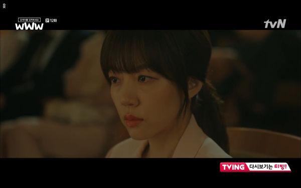 Phim Search: WWW tập 12: Jang Ki Yong và Im Soo Jung chia tay vì xung đột hôn nhân và tình địch? - Hình 71