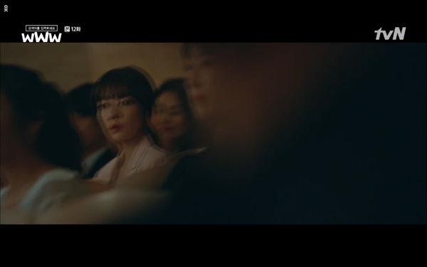 Phim Search: WWW tập 12: Jang Ki Yong và Im Soo Jung chia tay vì xung đột hôn nhân và tình địch? - Hình 63