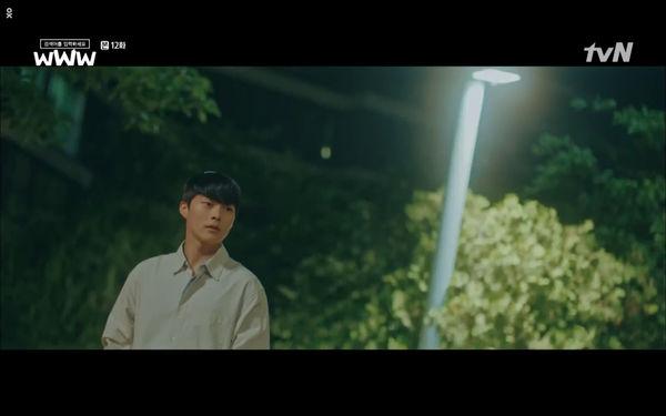 Phim Search: WWW tập 12: Jang Ki Yong và Im Soo Jung chia tay vì xung đột hôn nhân và tình địch? - Hình 66