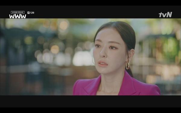 Phim Search: WWW tập 12: Jang Ki Yong và Im Soo Jung chia tay vì xung đột hôn nhân và tình địch? - Hình 1