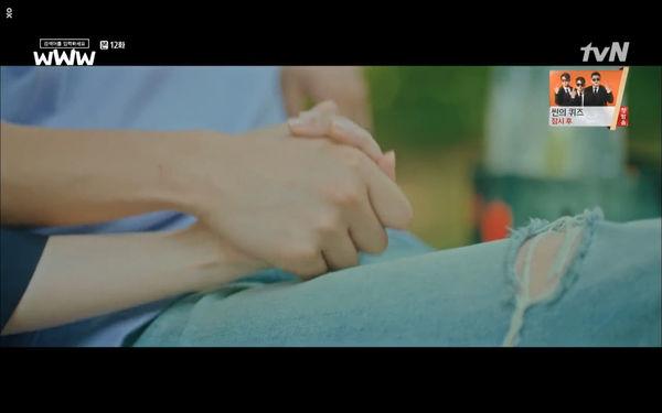 Phim Search: WWW tập 12: Jang Ki Yong và Im Soo Jung chia tay vì xung đột hôn nhân và tình địch? - Hình 14