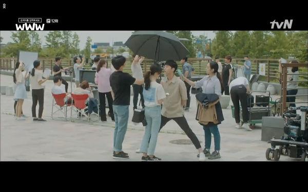 Phim Search: WWW tập 12: Jang Ki Yong và Im Soo Jung chia tay vì xung đột hôn nhân và tình địch? - Hình 16