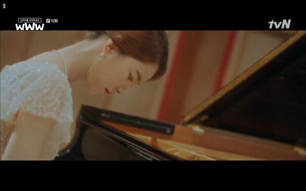 Phim Search: WWW tập 12: Jang Ki Yong và Im Soo Jung chia tay vì xung đột hôn nhân và tình địch? - Hình 68