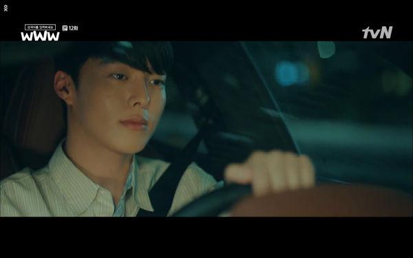 Phim Search: WWW tập 12: Jang Ki Yong và Im Soo Jung chia tay vì xung đột hôn nhân và tình địch? - Hình 51