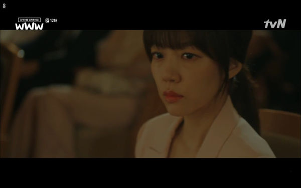 Phim Search: WWW tập 12: Jang Ki Yong và Im Soo Jung chia tay vì xung đột hôn nhân và tình địch? - Hình 70