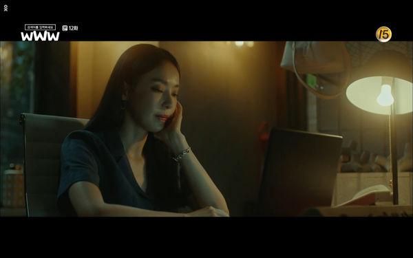 Phim Search: WWW tập 12: Jang Ki Yong và Im Soo Jung chia tay vì xung đột hôn nhân và tình địch? - Hình 41