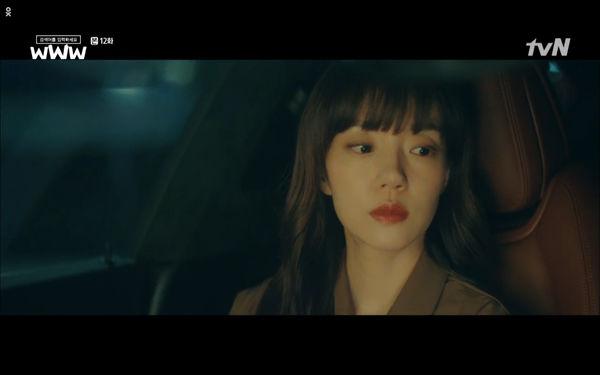 Phim Search: WWW tập 12: Jang Ki Yong và Im Soo Jung chia tay vì xung đột hôn nhân và tình địch? - Hình 52