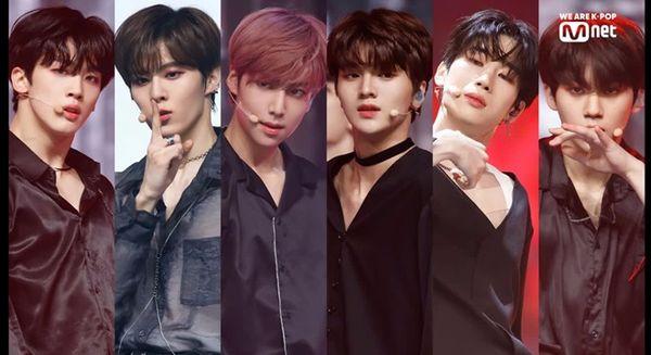 Produce X 101: MOVE thay đổi vì thiếu Choi Byung Chan, U GOT IT bùng nổ trên sân khấu M Countdown - Hình 3