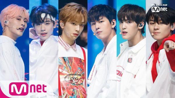 Produce X 101: MOVE thay đổi vì thiếu Choi Byung Chan, U GOT IT bùng nổ trên sân khấu M Countdown - Hình 2