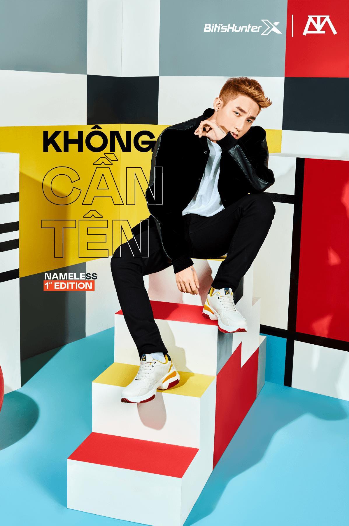 Ra mắt đôi giày đồng sáng tạo của Sơn Tùng M-TP x Biti's Hunter trong MV Hãy trao cho anh, Không Cần Tên vẫn cháy hàng - Hình 3