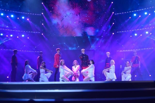 Z-POP Dream Audition quay trở lại Việt Nam tìm kiếm quán quân với tổng giải thưởng 20 tỷ đồng và cơ hội ra mắt tại Hàn Quốc - Hình 8