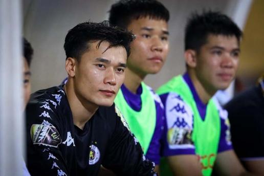 3 thủ môn của U23 Việt Nam ngồi dự bị: Thầy Park có lo lắng? - Hình 1