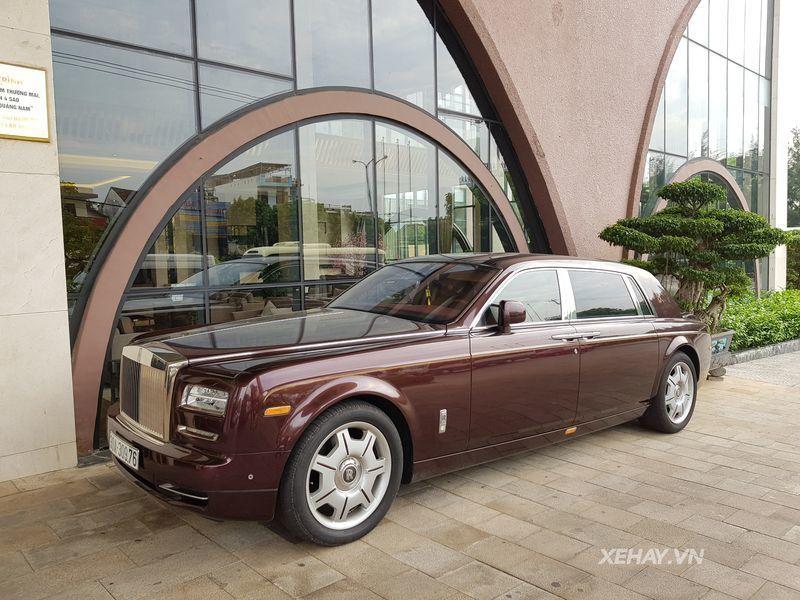 Đại gia điếu cày Lê Thanh Thản sở hữu bao nhiêu xe Rolls-Royce? - Hình 3