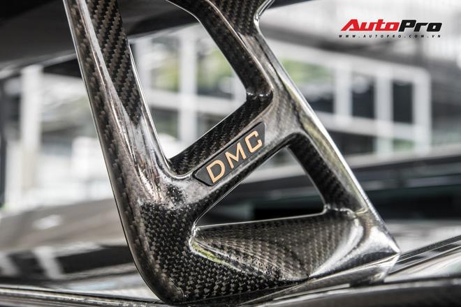Đánh giá nhanh Lamborghini Aventador độ DMC - xế cưng một thời của doanh nhân Đặng Lê Nguyên Vũ - Hình 15