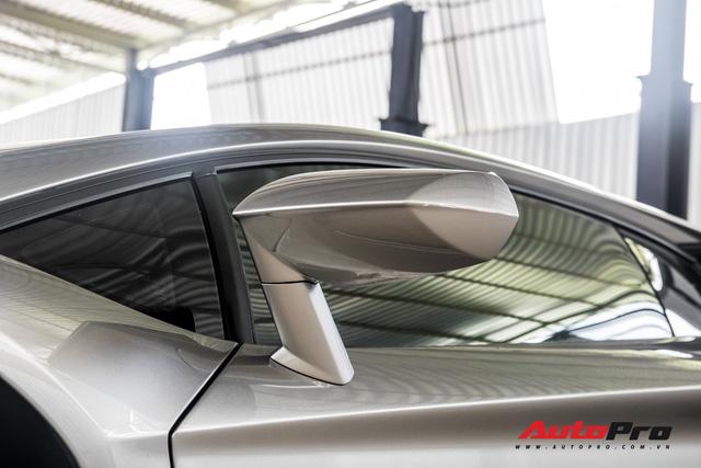 Đánh giá nhanh Lamborghini Aventador độ DMC - xế cưng một thời của doanh nhân Đặng Lê Nguyên Vũ - Hình 10