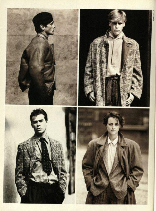 Giorgio Armani và đế chế huyền thoại của suit - Hình 9