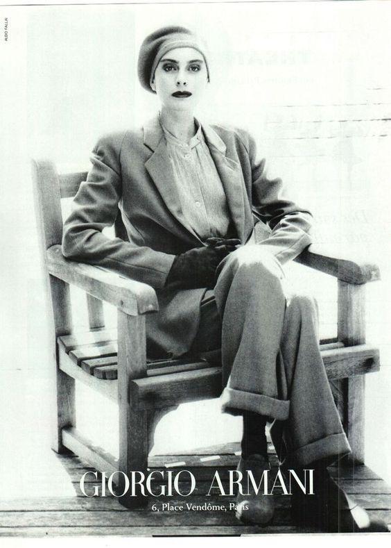 Giorgio Armani và đế chế huyền thoại của suit - Hình 15