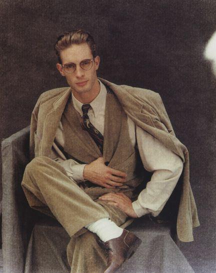 Giorgio Armani và đế chế huyền thoại của suit - Hình 4