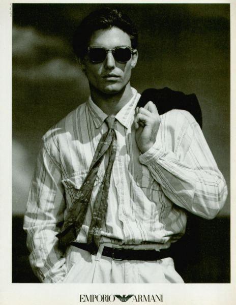 Giorgio Armani và đế chế huyền thoại của suit - Hình 7