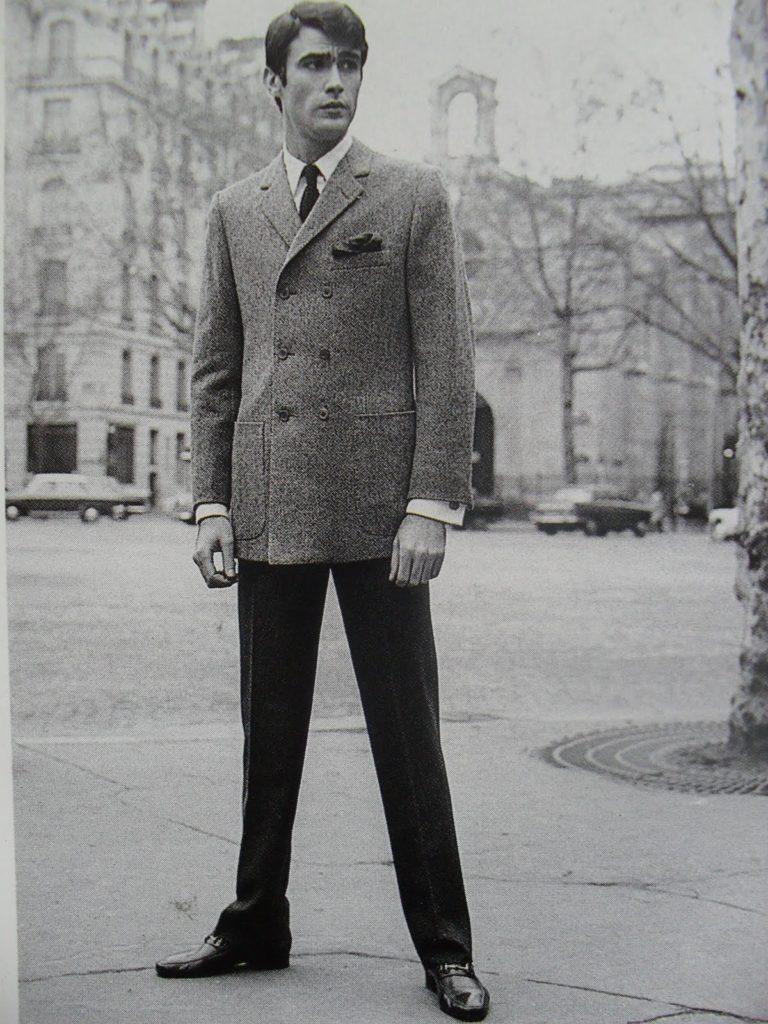 Giorgio Armani và đế chế huyền thoại của suit - Hình 2