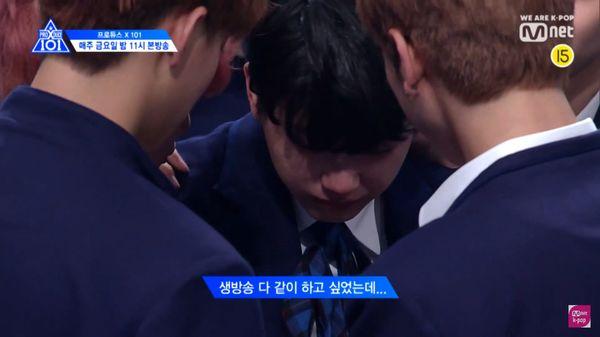 Produce X 101 tập 11: Kim Woo Seok có giữ được hạng 1, chuyện gì xảy ra với Kim Yo Han và Lee Jin Woo? - Hình 14