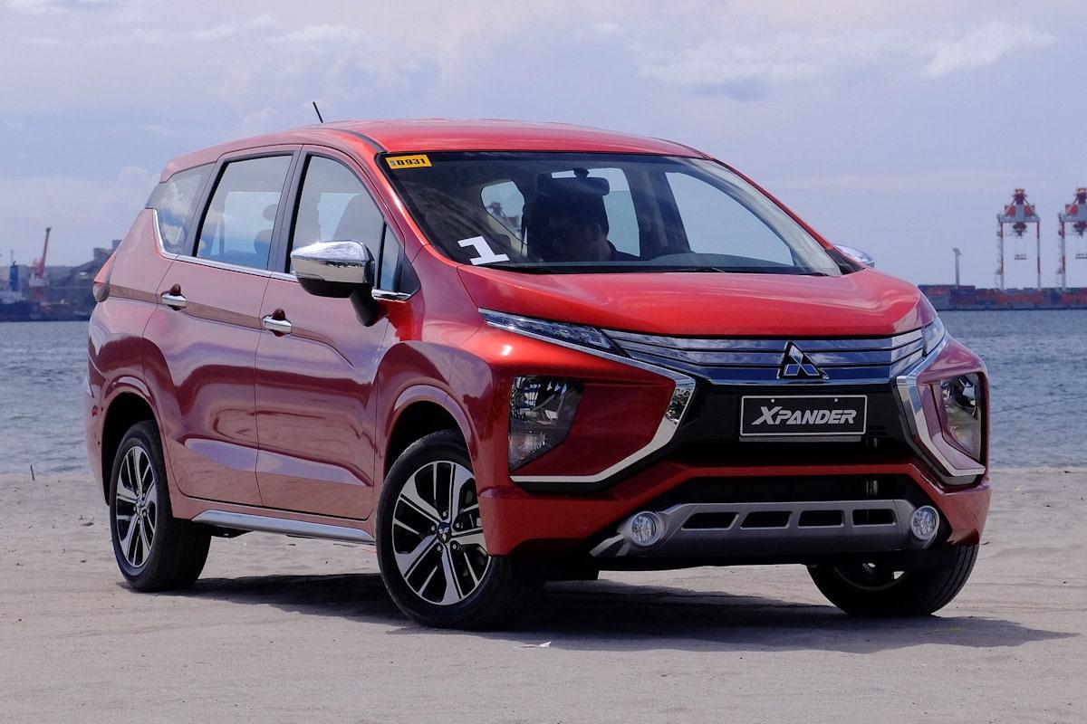 Top 5 ô tô 'gây bão' thị trường Việt nửa đầu năm 2019 - Hình 3