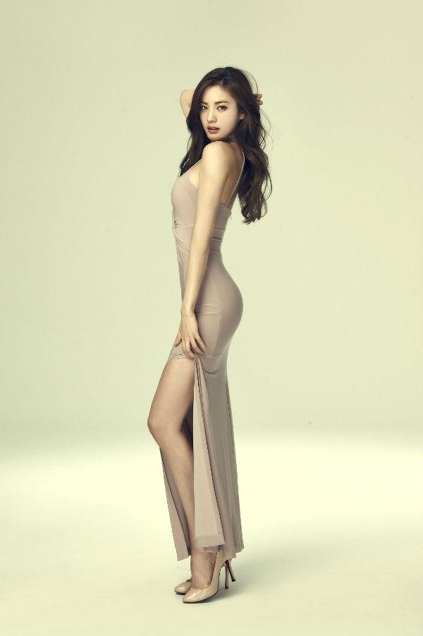 Điểm danh những mỹ nhân Hàn xinh đẹp tới mức được netizen phong tặng danh hiệu Miss Korea - Hình 7
