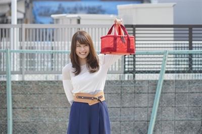 Thánh nữ trà sữa Nhật Bản khiến nam giới mê mẩn với vẻ đẹp ngây thơ - Hình 2