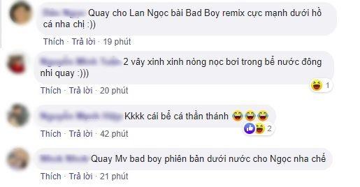 Đông Nhi rủ Ninh Dương Lan Ngọc qua nhà quay MV, fan lập tức triệu hồi... cây hài Diệu Nhi - Hình 2