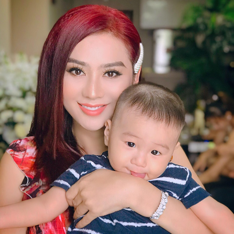 Lâm Khánh Chi tiết lộ chi phí của Lễ hội cưới sẽ gấp 3 đám cưới mình - Hình 4