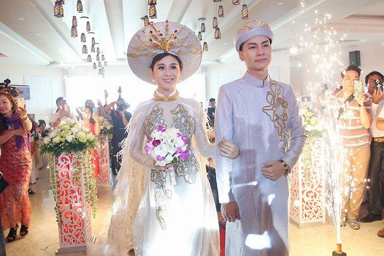 Lâm Khánh Chi tiết lộ chi phí của Lễ hội cưới sẽ gấp 3 đám cưới mình - Hình 3